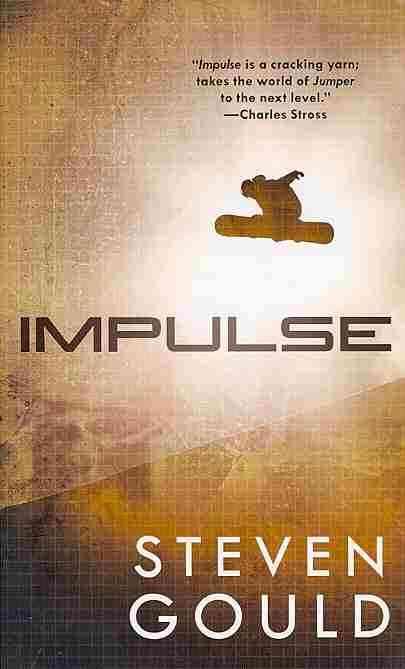 Impulse By Gould, Steven